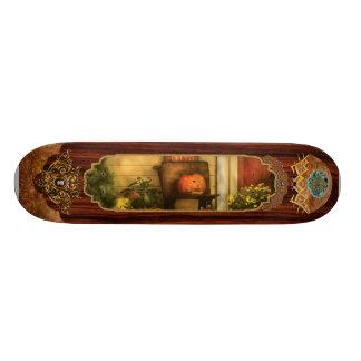 Autumn - Pumpkins - The Jolly Bunch Skateboards