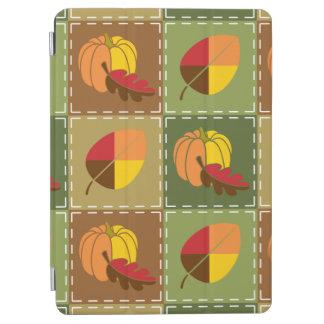 Autumn Quilt iPad Cover