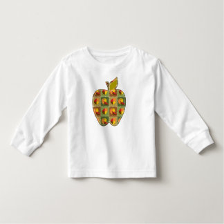 Autumn Quilt Kid's and Baby Shirt