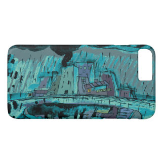 Autumn Rain iPhone 8 Plus/7 Plus Case