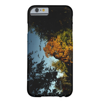 Autumn Reflections Barely There iPhone 6 Case