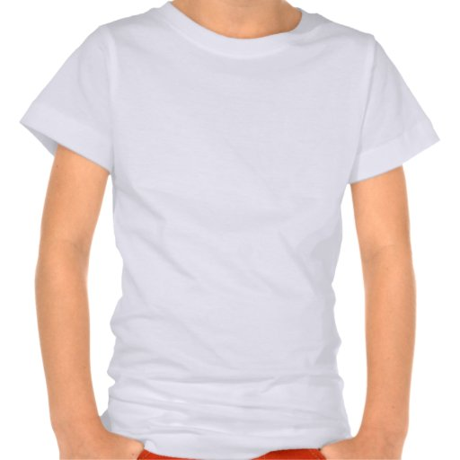 Autumn Rose Glow Wedding - Flower Girl T-shirts