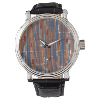 Autumn Run Watch! Wrist Watches