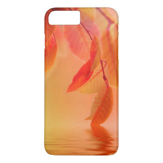 Autumn Scene iPhone 8 Plus/7 Plus Case
