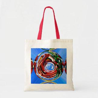 Autumn Spirit Budget Tote Bag