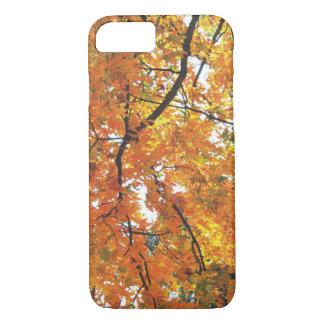 Autumn Splendor iPhone 7 Case