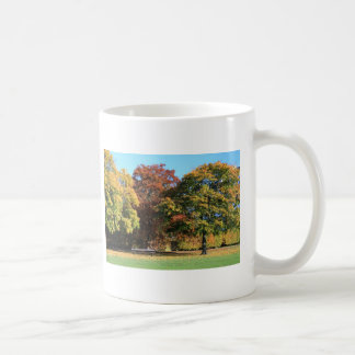Autumn Splendor Coffee Mugs