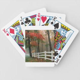 Autumn Splendor Card Deck