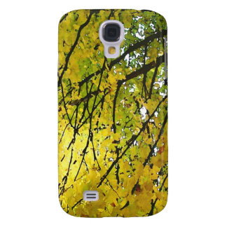 Autumn Splendour 1 Galaxy S4 Case