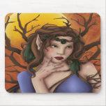 Autumn Splendour mousepad