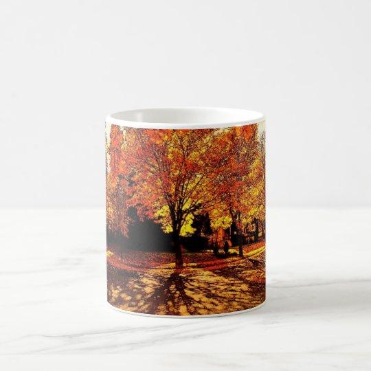 Autumn Splendour Mug