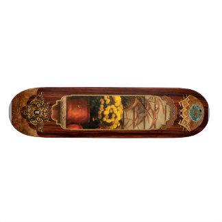 Autumn - Still life II Skate Board Decks