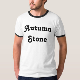 Autumn Stone Mens T-Shirt