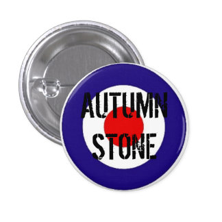 Autumn Stone Mod Target Badge