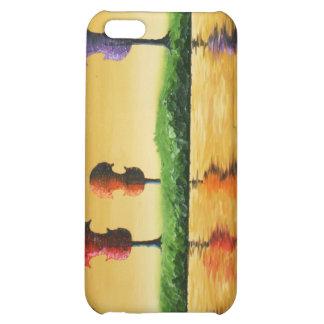 Autumn Strings iPhone 4 Speck Case iPhone 5C Cases