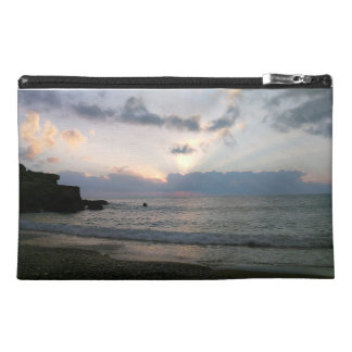 Autumn Sunrise in Spain Travel Accessory Bag