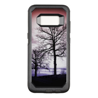 Autumn Sunset OtterBox Commuter Samsung Galaxy S8 Case