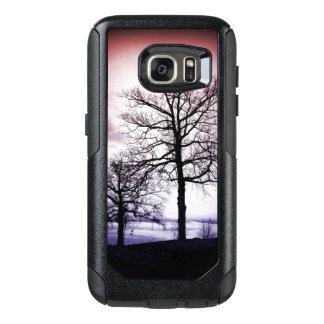 Autumn Sunset OtterBox Samsung Galaxy S7 Case