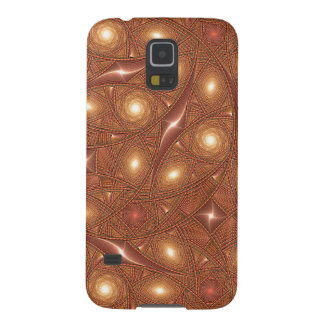 Autumn Susan, Samsung Galaxy S5 Case