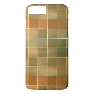 Autumn tiles iPhone 8 plus/7 plus case