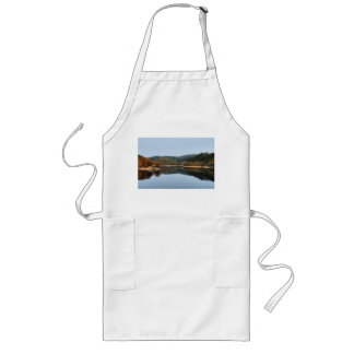 Autumn to the Aggertalsperre Long Apron