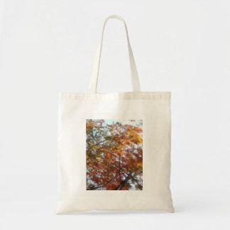 autumn tote