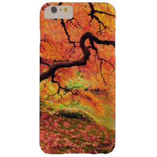 Autumn Tree 2 Barely There iPhone 6 Plus Case