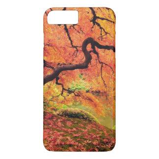 Autumn Tree 2 iPhone 8 Plus/7 Plus Case