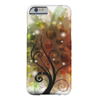 Autumn Tree Barely There iPhone 6 Case