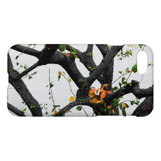 Autumn Tree Branches iPhone 7 Case