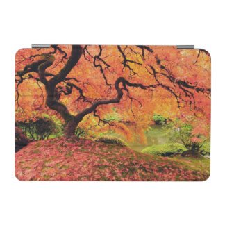 Autumn Tree iPad Mini Cover