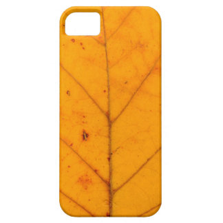 autumn tree leaf texture pattern background nature barely there iPhone 5 case