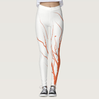 Autumn Tree Leggings