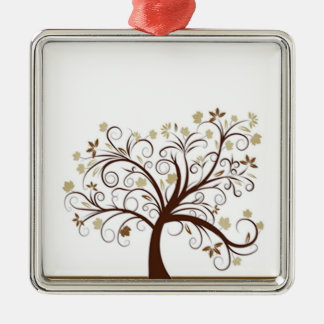 Autumn Tree Ornament