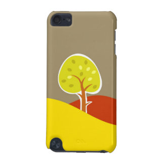 Autumn Trees iPod Touch (5th Generation) Cover