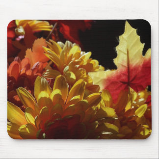 Autumn Warmth Mouse Mat