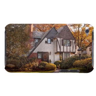 Autumn - Westfield, NJ - Visting grandpa's iPod Touch Cases