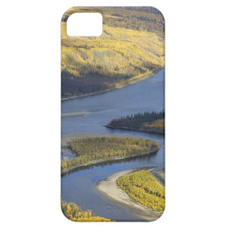 AUTUMN WILDLIFE VIEWING iPhone 5 COVER