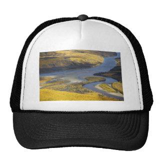 AUTUMN WILDLIFE VIEWING SCENIC CAP