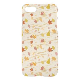Autumn Wind Background iPhone 8/7 Case