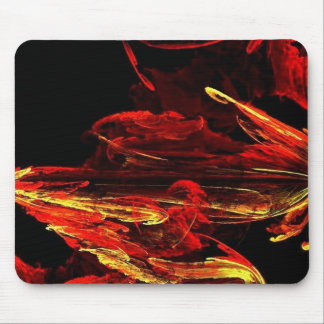 Autumn Wind Mouse Pad