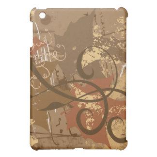Autumn Winds iPad Mini Case