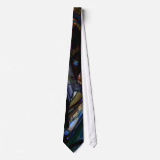 Autumn Winds Tie