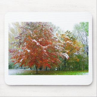 Autumn Winter.JPG Mouse Pad