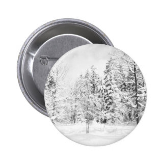 Autumn winter Leafs natural Trees Earth Beautiful 6 Cm Round Badge