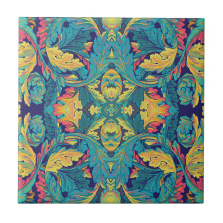 Autumn Winter : Novo Morris Collection Tile