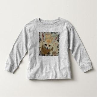 Autumn Wonder with Fennec Fox shirt