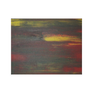 """Autumn"" Wrapped Canvas Gallery Wrapped Canvas"