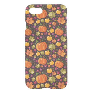 Autumnal background iPhone 8/7 case
