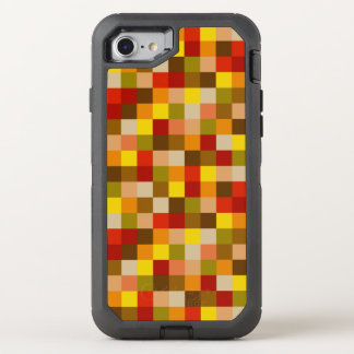 Autumnal Colors on Otterbox for iPhone 6 OtterBox Defender iPhone 7 Case